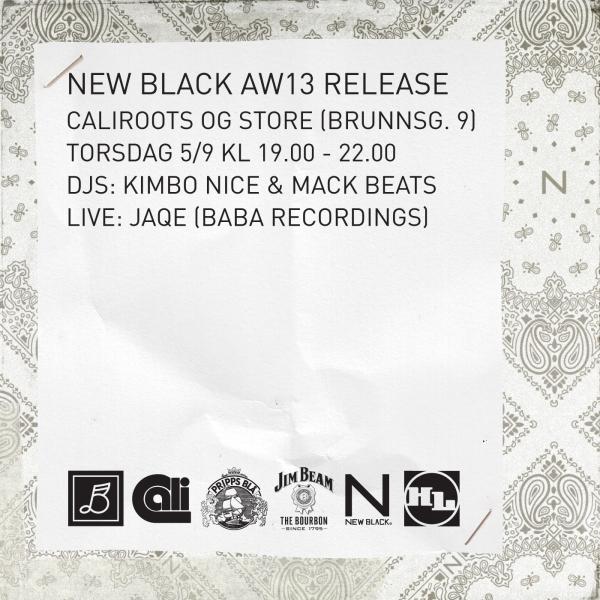 NB Cali Flyer